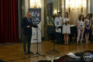 ISWiB 2018: Opening Ceremony