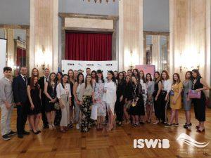 ISWiB 2019: Opening Ceremony