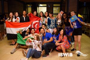 ISWiB 2019: Country Fair