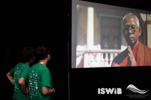 ISWiB 2019: Closing Ceremony