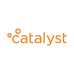 Catalyst - logo