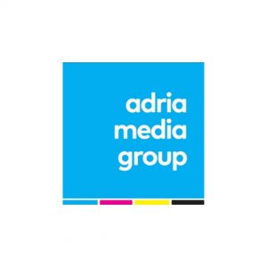 Adria Media Group - logo
