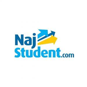 najstudent.com - logo