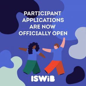 ISWiB Application for participants 2020